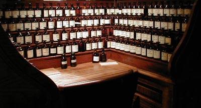 Парфюмерные путешествия во времени: Жизнь парфюмера в разрезе веков - парфюм, духи, подарки