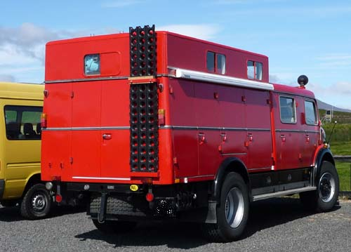 Location de 4x truckcampers, campingcars. - Campingcar-online